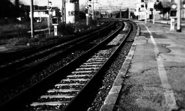 Il treno per la felicità