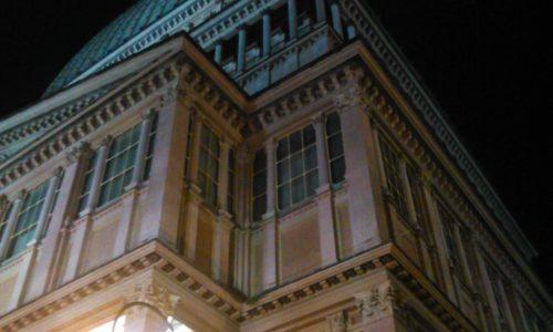 Torino: una fonte d'ispirazione continua
