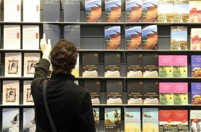 Le 4 cose che ci spingono a comprare un libro