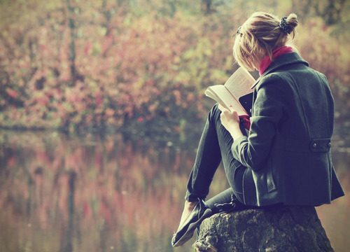 Il momento perfetto per leggere