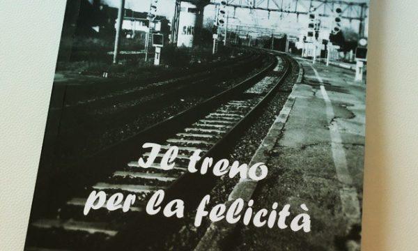 """1° GIVEAWAY """"Il treno per la felicità"""""""