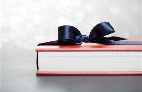 Volete regalare un libro. Quale scegliere?