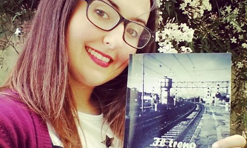"""Le vostre foto con """"Il treno per la felicità"""""""