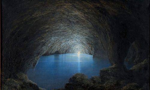 Picture-Story: La grotta blu di Capri