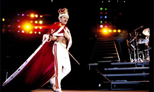 24 anni senza il più grande: Freddie Mercury