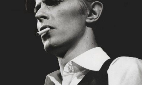 Giovanni e Guido omaggiano David Bowie. Spin-off de #iltrenoperlafelicità
