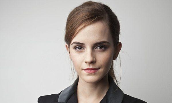 Emma Watson apre un club di lettura