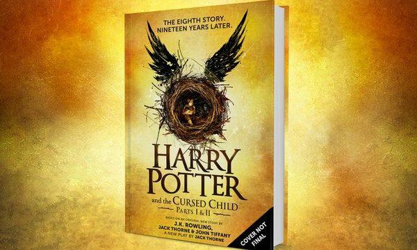 A luglio l'ottavo capitolo: Harry Potter e il figlio maledetto! Siete pronti?