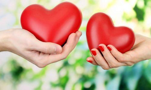 Il San Valentino di Giovanni e Sarah