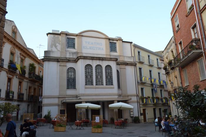 Piazza Pichi