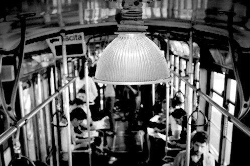 Quella ragazza sul tram – parte 2