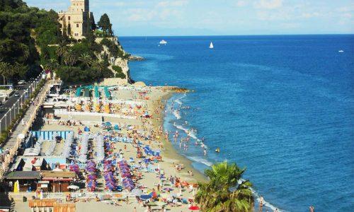 Vacanze d'estate – 2. La partenza