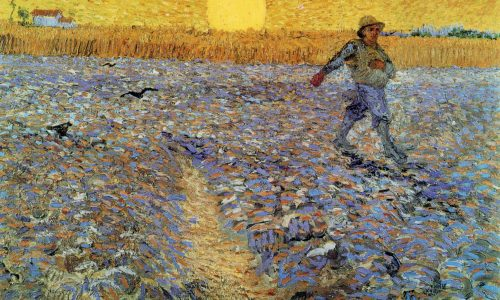Il seminatore di grano – 1. Il tesoro più prezioso del mondo