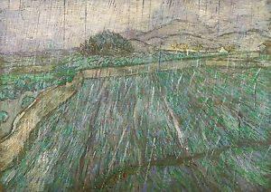Il seminatore di grano – 7. Pioggia dentro e fuori