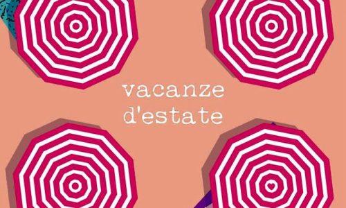 Vacanze d'estate EBOOK – TIME OUT!