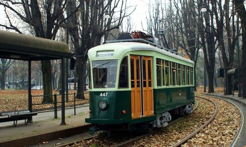 Le domeniche a Torino