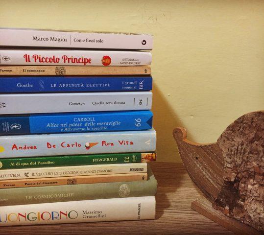 La scelta delle letture