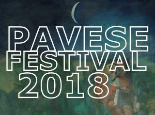 Cesare Pavese Festival 2018
