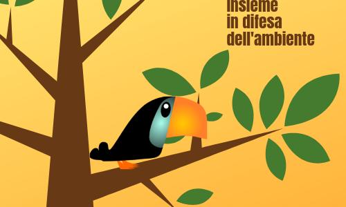 Il mio contributo per il progetto #NaturalmentePoesia
