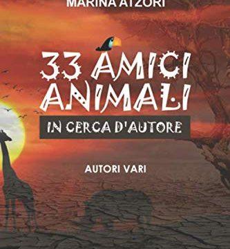 33 Amici animali in cerca d'autore – #NaturalmentePoesia